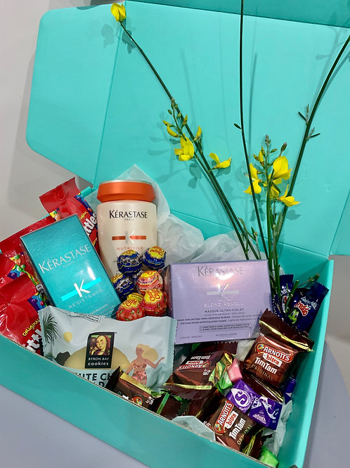 Sweet Surprise Épique Gift Box