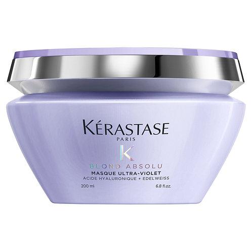 Kérastase Blond Absolu Masque Ultra Violet  200ml