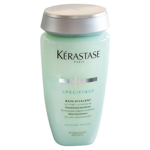 Kérastase Specifique Balancing Shampoo 250ml