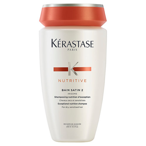 Kérastase Nutritive Bain Satin 2 250ml