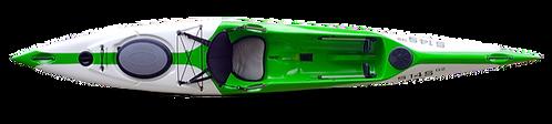 Stellar - 14' Surf Ski (S-14-S)