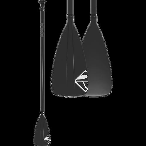 Boardworks - Fiberglass 2-Piece Adjustable SUP Paddle