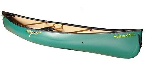 Esquif Canoes - Adirondack Solo