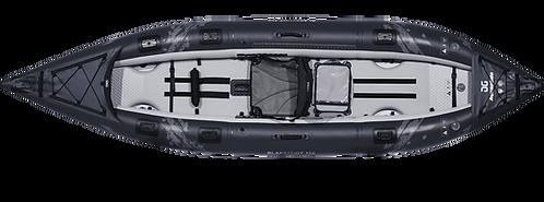 Aquaglide - Blackfoot Angler 130