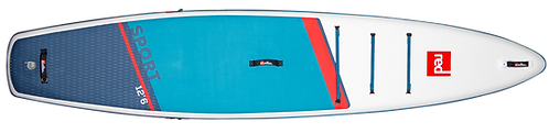 Red Paddle Co - Sport RSS 12'6''