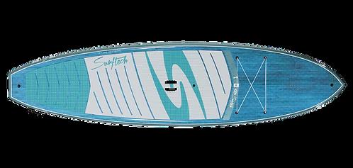 """Surftech - Chameleon 10'4"""""""