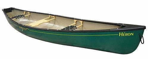 Esquif Canoes - Heron 14'