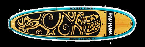 Pau Hana - Oahu 10'