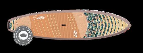 Surftech - prAna Aleka