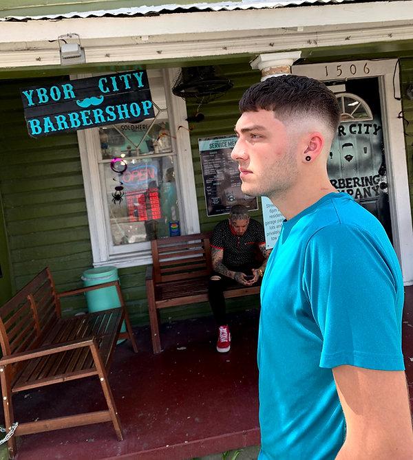 best barbershop in tampa