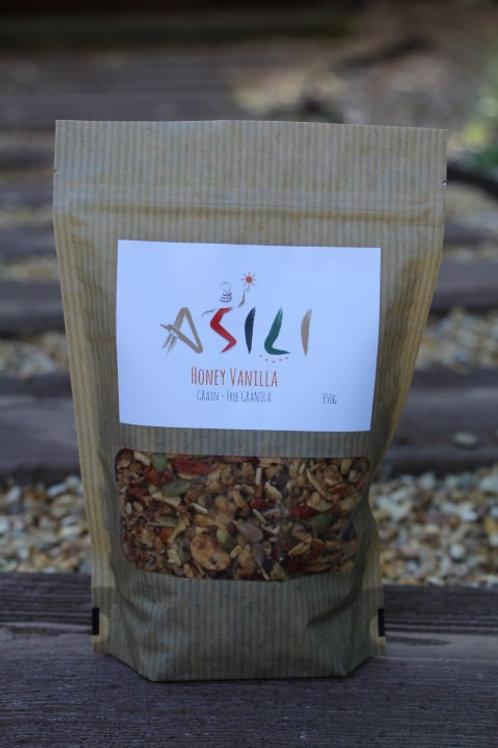 Simply Vanilla Grain Free Granola