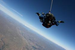 Wanaka Skydive