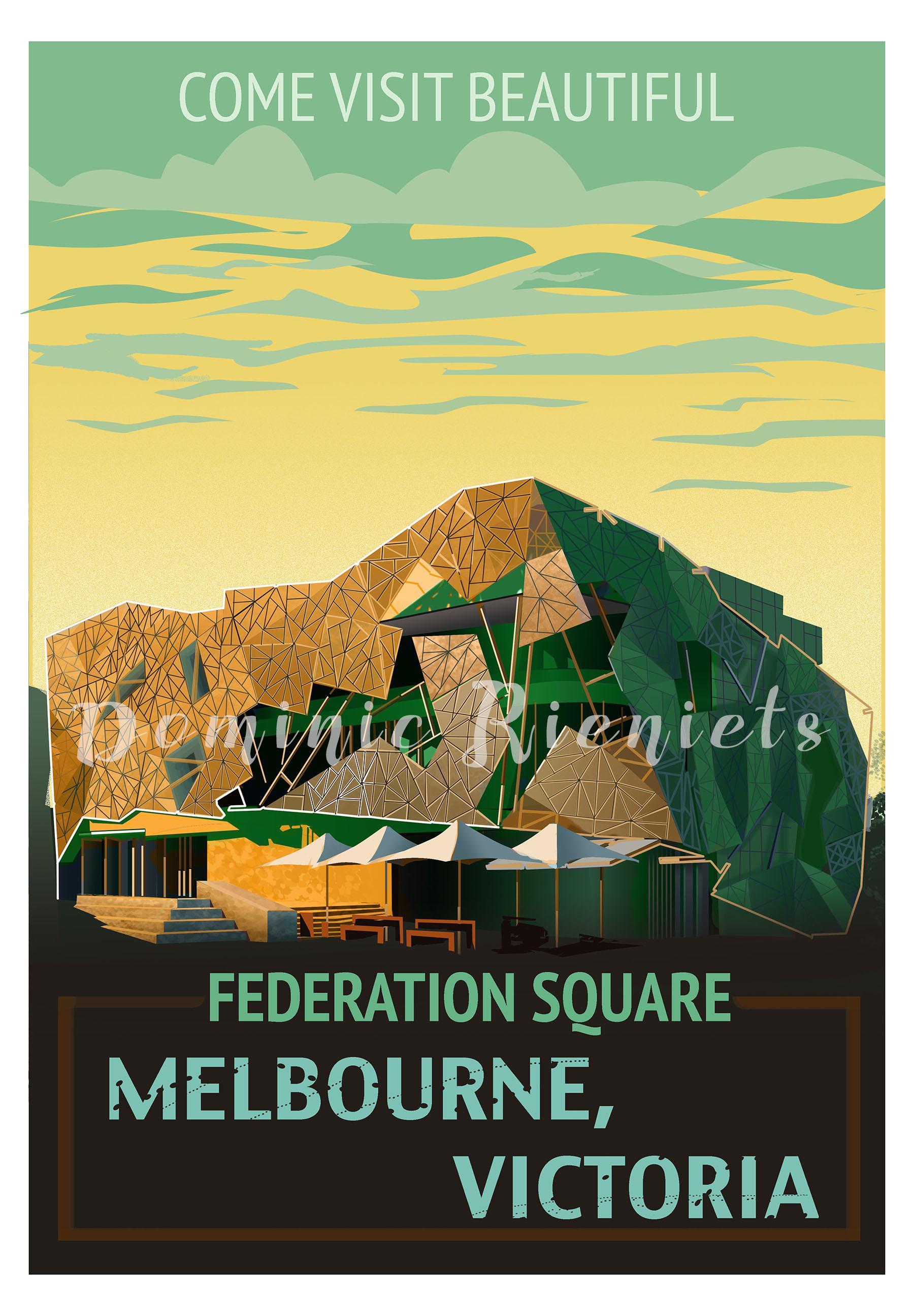 Federal Square