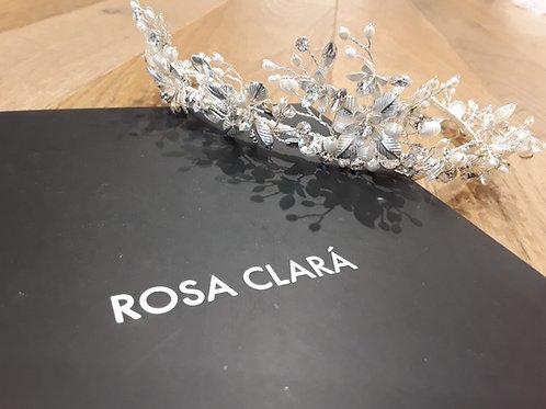 Diadème Rosa Clara