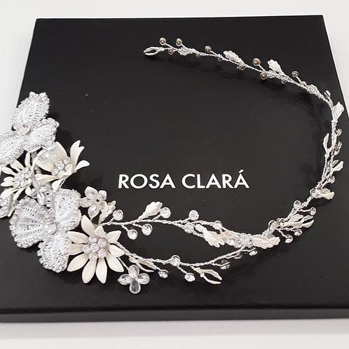 Coiffe Rosa Clara