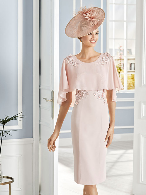 Robe Cocktail -Couture Club