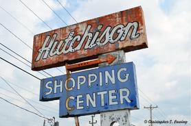 Hutchison Shopping Center
