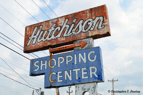 Hutchison Shopping Center