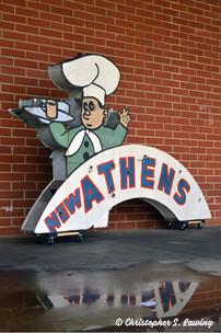 Athen's Restaurant