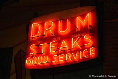Drum Restaurant