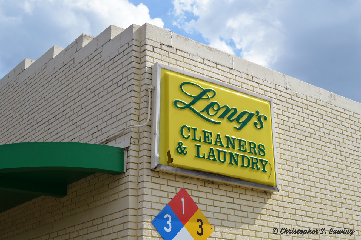 Long's Cleaners & Laundry