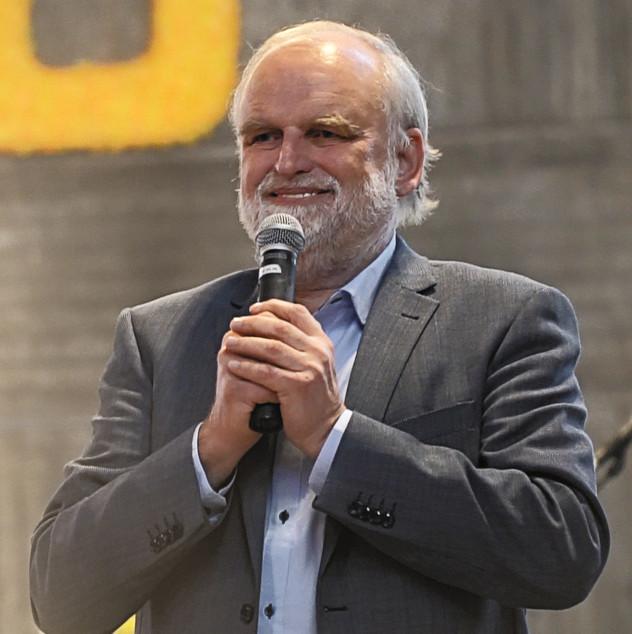Frank Uphoff - 10 Jahre Lebensquelle Pirmasens