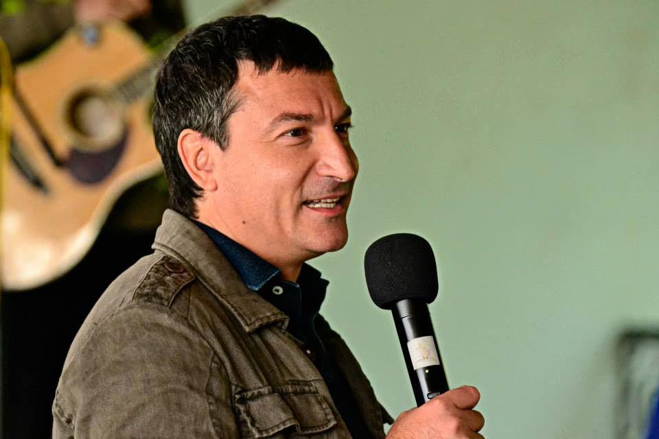 Rustam Fatulaev - Lebensquelle Pirmasens