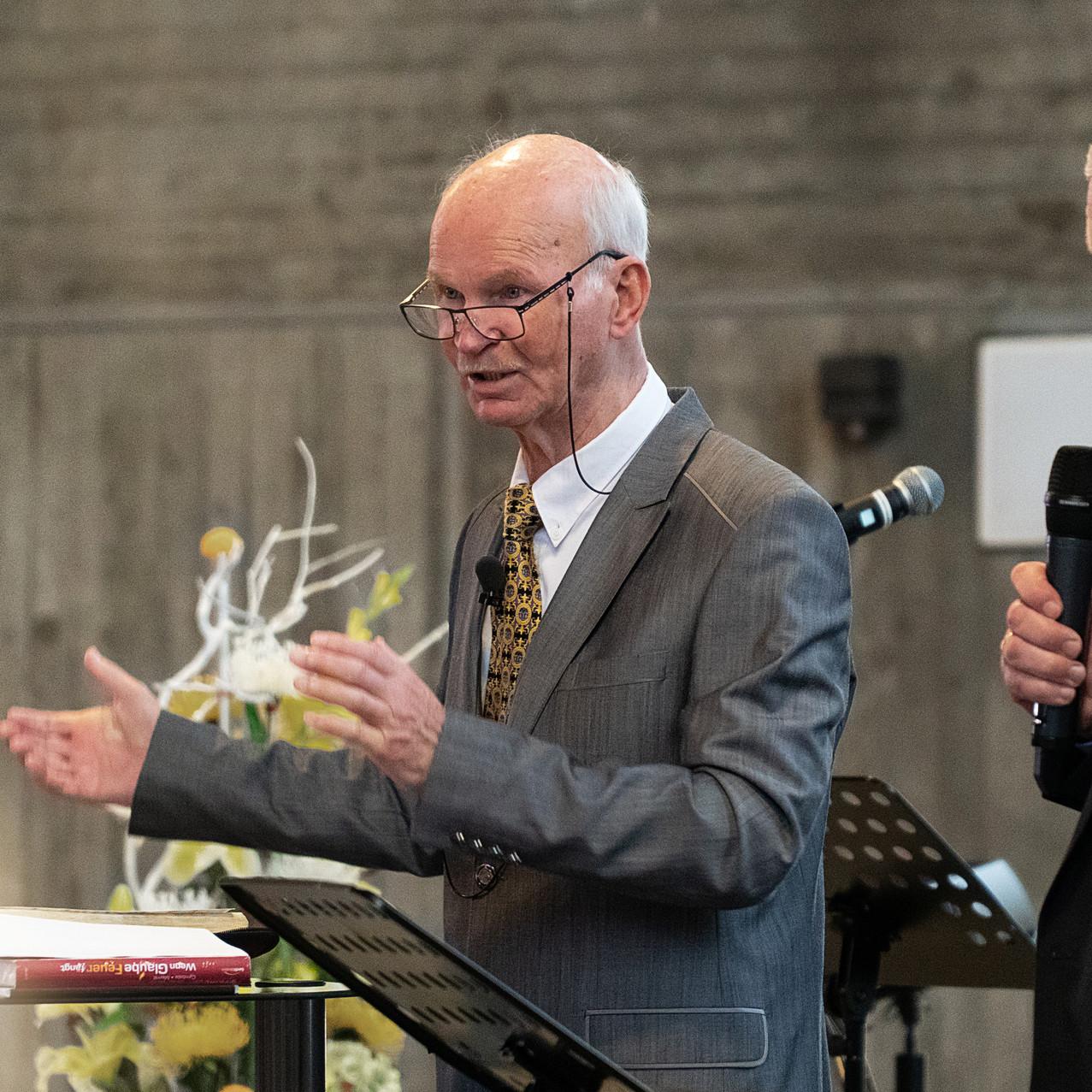 Waldemar Sardaczuk - Lebensquelle 2019