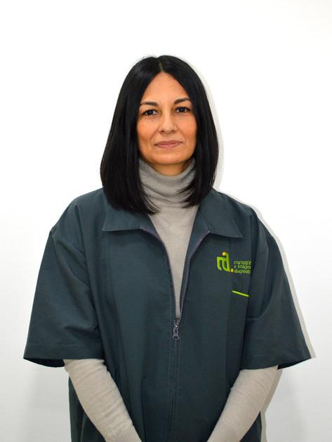 Dra. Diana Isabel Restrepo Henao