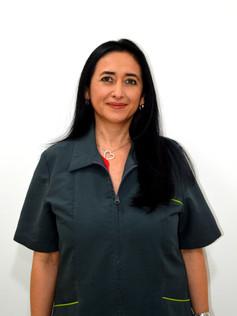 Dra. Linda María Vergara Correa