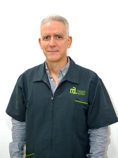 Dr. José Manuel Sierra Moreno