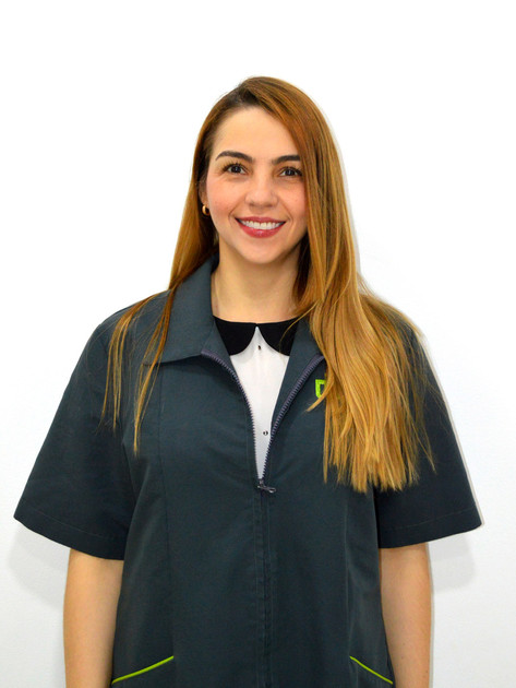 Dra. Verónica Prada Gómez