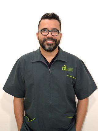 Dr. Jaime Enrique navea Maurno