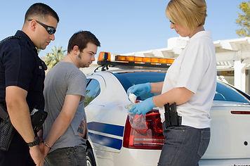 ענישה בגין תאונות דרכים