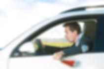 עבירת הנהיגה בשכרות