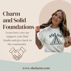 Charm and Solid Foundations