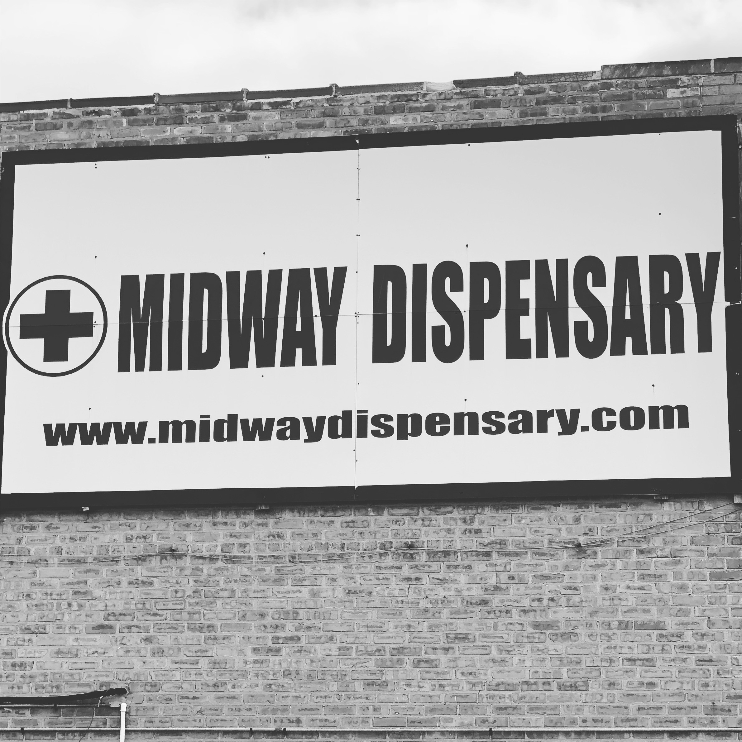 Midway Dispensary Community Meeting