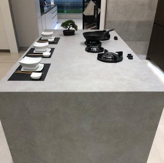 Lauzzo Porcelanosa manchester kitchen install