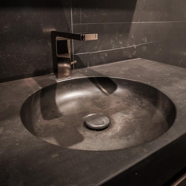 Bathroom Basin by lauzzo