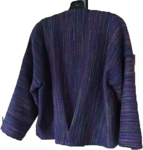 Cathy's Coat