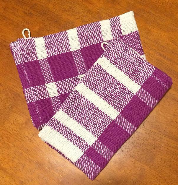 Anna Marie's Kitchen Towels