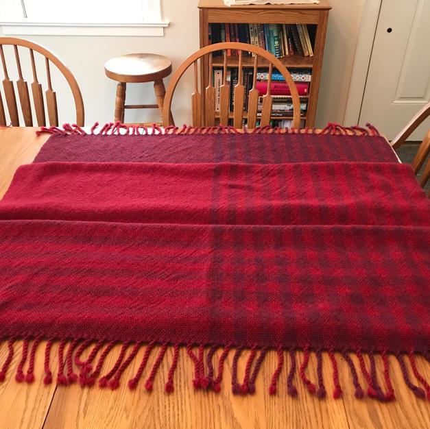 Brenda's Blanket