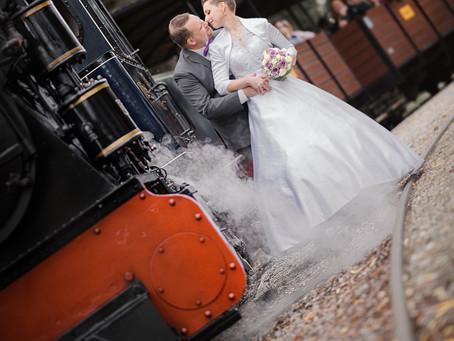 Hochzeit im Zulauf Gartencenter