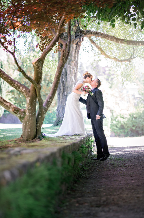 Hochzeit Zofingen Rosengarten