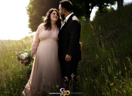 Hochzeit in der Coronazeit