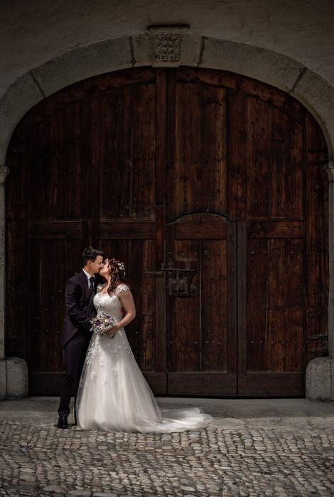 Hochzeit Mühlerama Seon