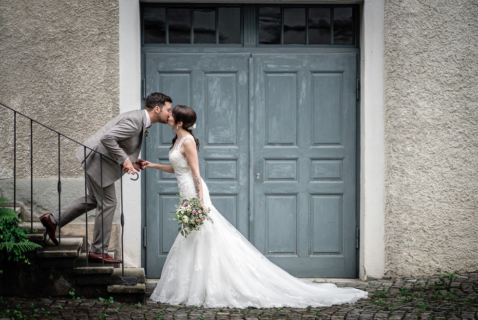 Hochzeit Bremgarten