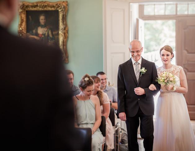 Hochzeit Baden