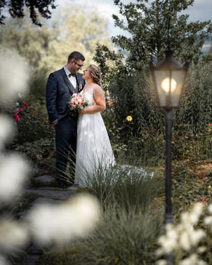Hochzeit in Reitnau Widenmoos