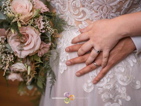Hochzeit in der Villa Sunneschy